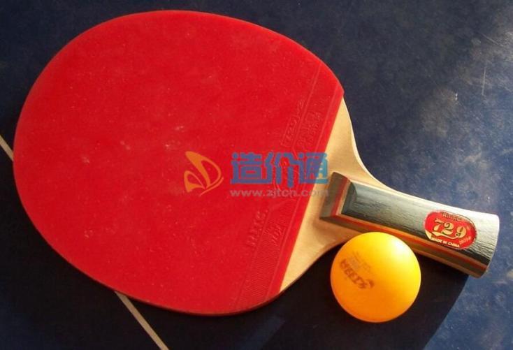 双鱼一星40mm乒乓球(白/个)(不可退)图片