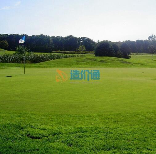 高尔夫球场喷头图片