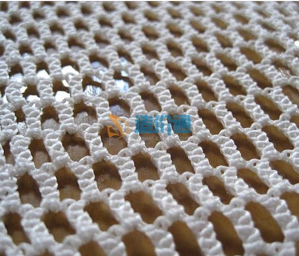 PVC球网图片