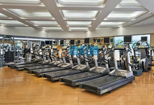 健身设施1图片