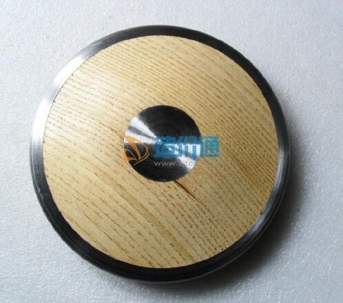 木芯铁饼图片