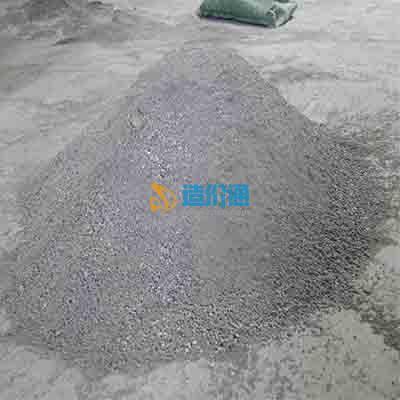聚苯板防水抗裂抹面砂槳粉圖片