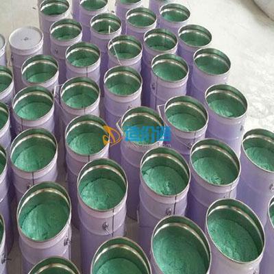 浙江杭州玻璃鳞片胶泥图片
