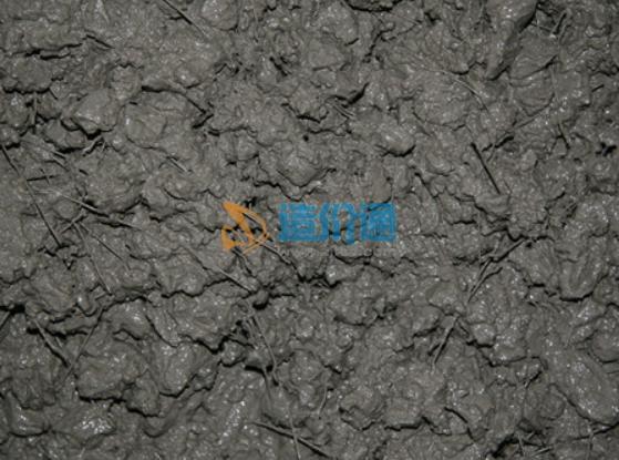 钢纤维混凝土图片