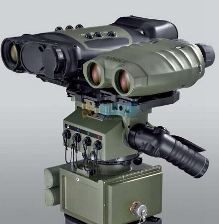 手持测距仪图片