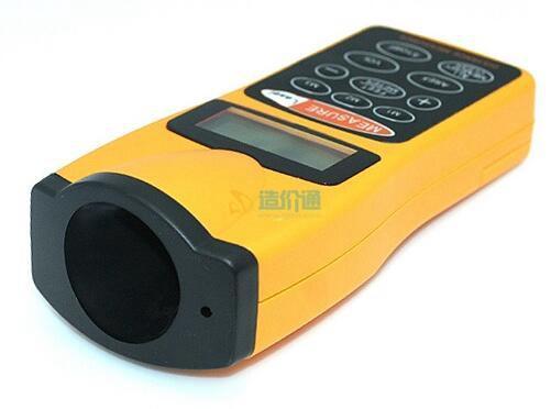 手持式测距测高仪图片