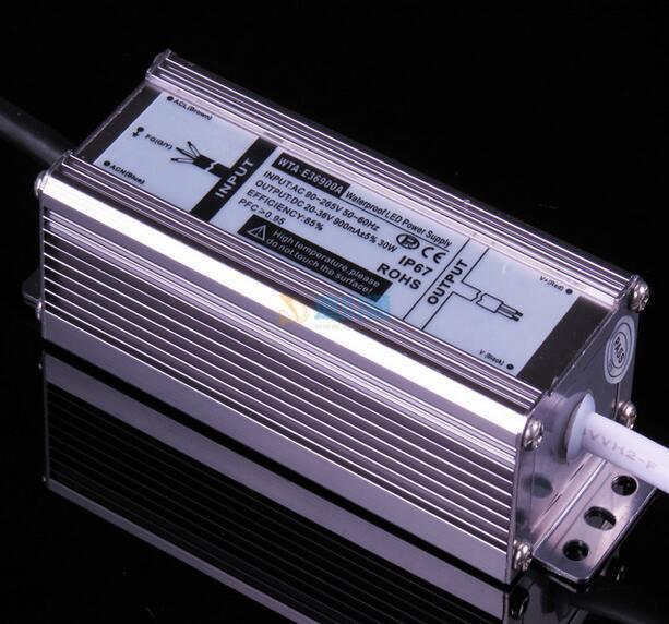 LED调光驱动电源图片