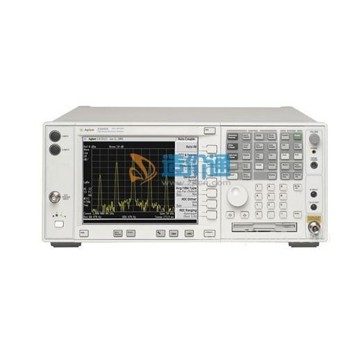 频谱分析仪图片