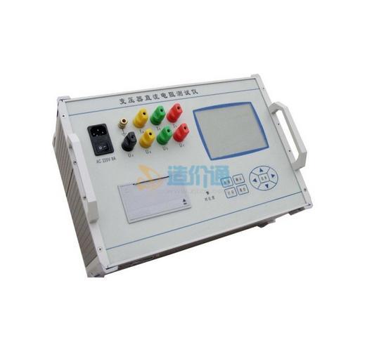 数字接地电阻测试仪图片