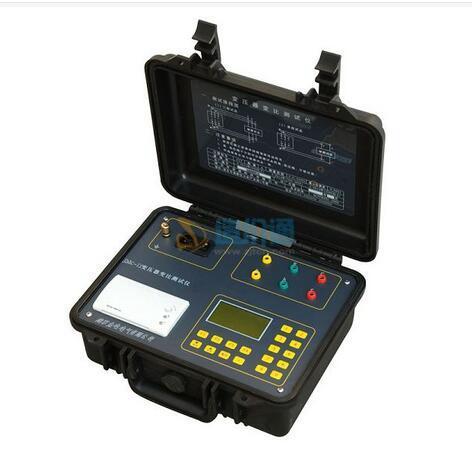 变压器空负载特性测试仪图片