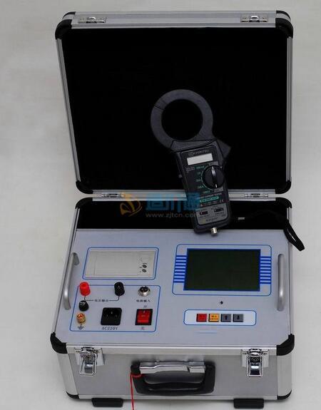 电参数测试仪图片