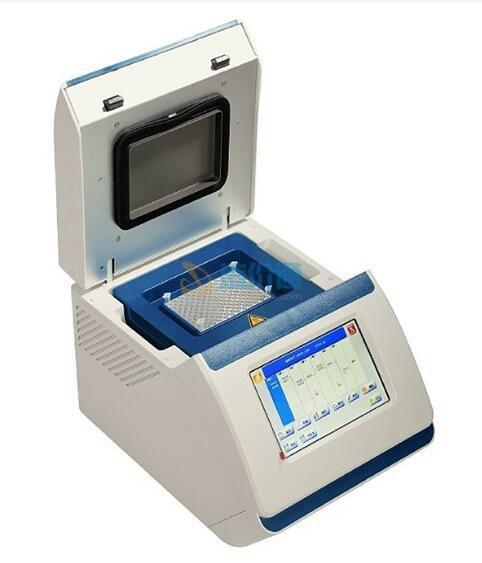 多功能PCR仪图片