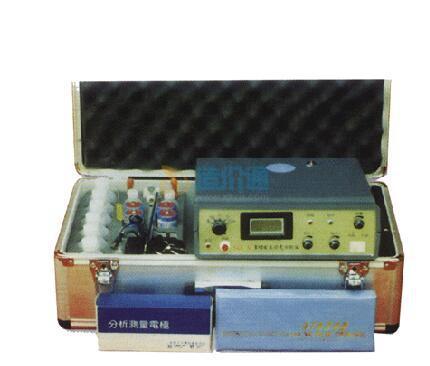 多功能直读式测钙仪图片