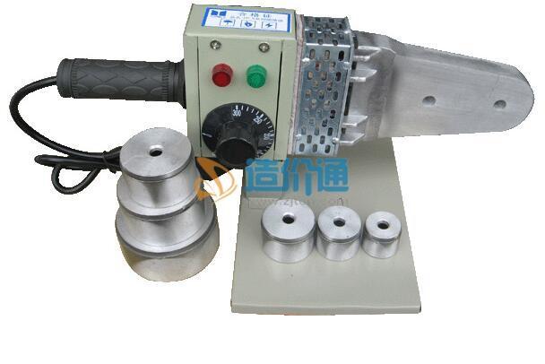 恒温式热熔器图片