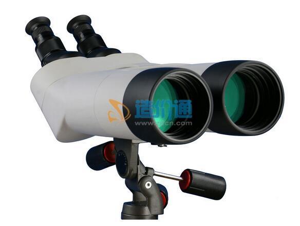 望远镜模型图片