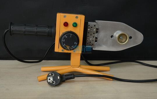 PP-R熔接辅助设备图片