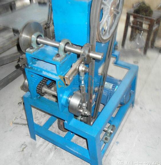 1mm全自动卷簧机图片