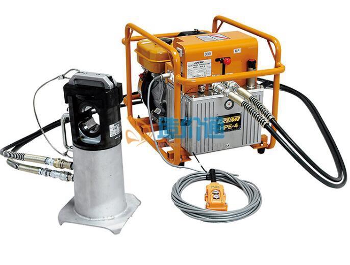 液压压接机图片